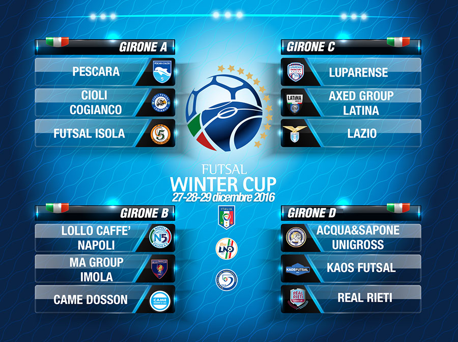 Gironi Winter Cup